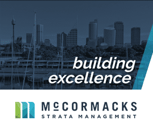 McCormacks Strata Management