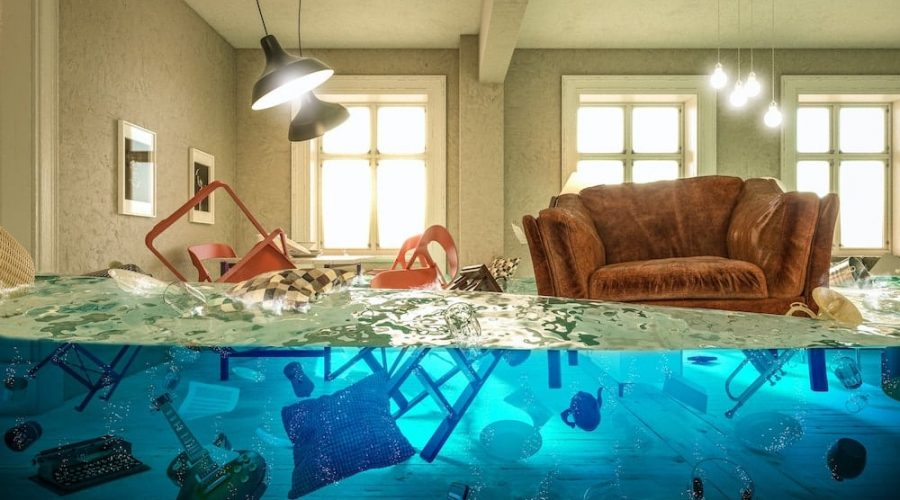 Body Corporate Water Damage Claims